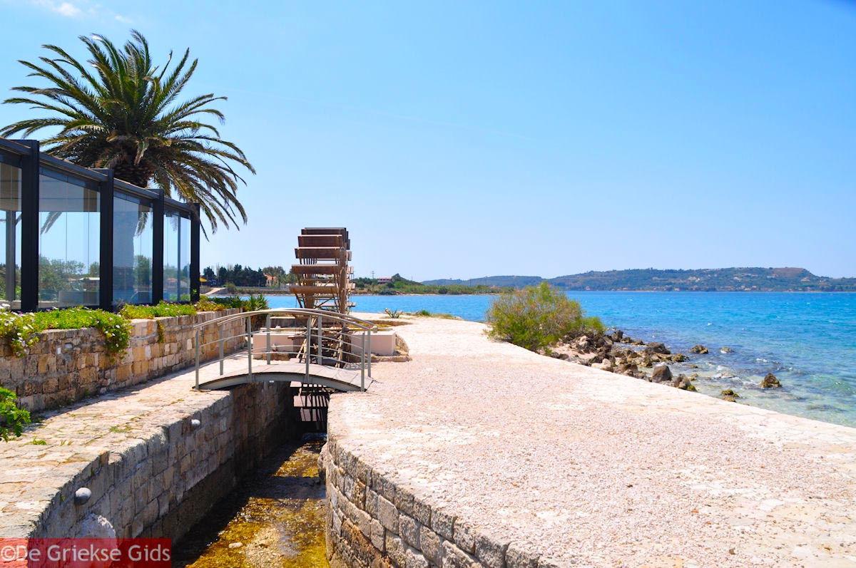 foto Katavothres bij Argostoli - Kefalonia - Foto 23