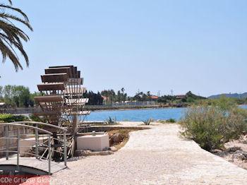 Katavothres - Kefalonia - Foto 24 - Foto van De Griekse Gids