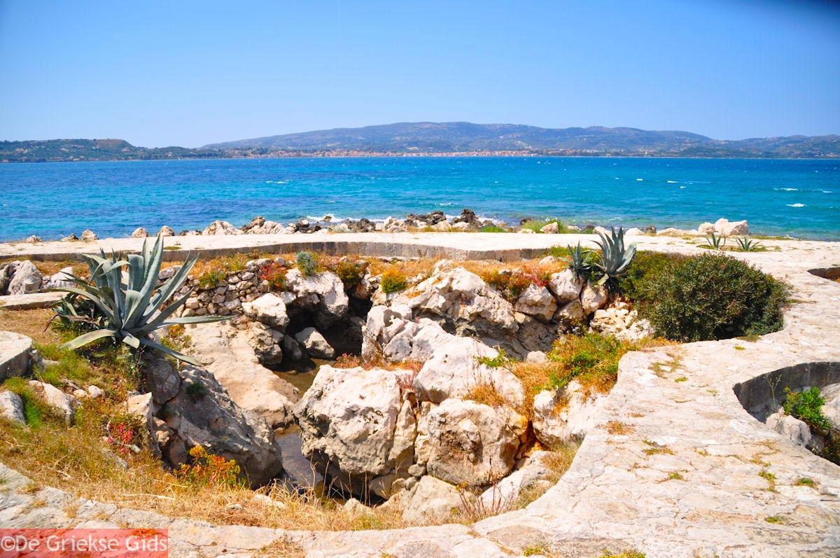 foto Argostoli Katavothres - Kefalonia - Foto 27