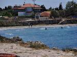 Strand bij Katavothres in Argostoli - Kefalonia - Foto 28 - Foto van De Griekse Gids