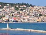 Argostoli stad - Kefalonia - Foto 29 - Foto van De Griekse Gids