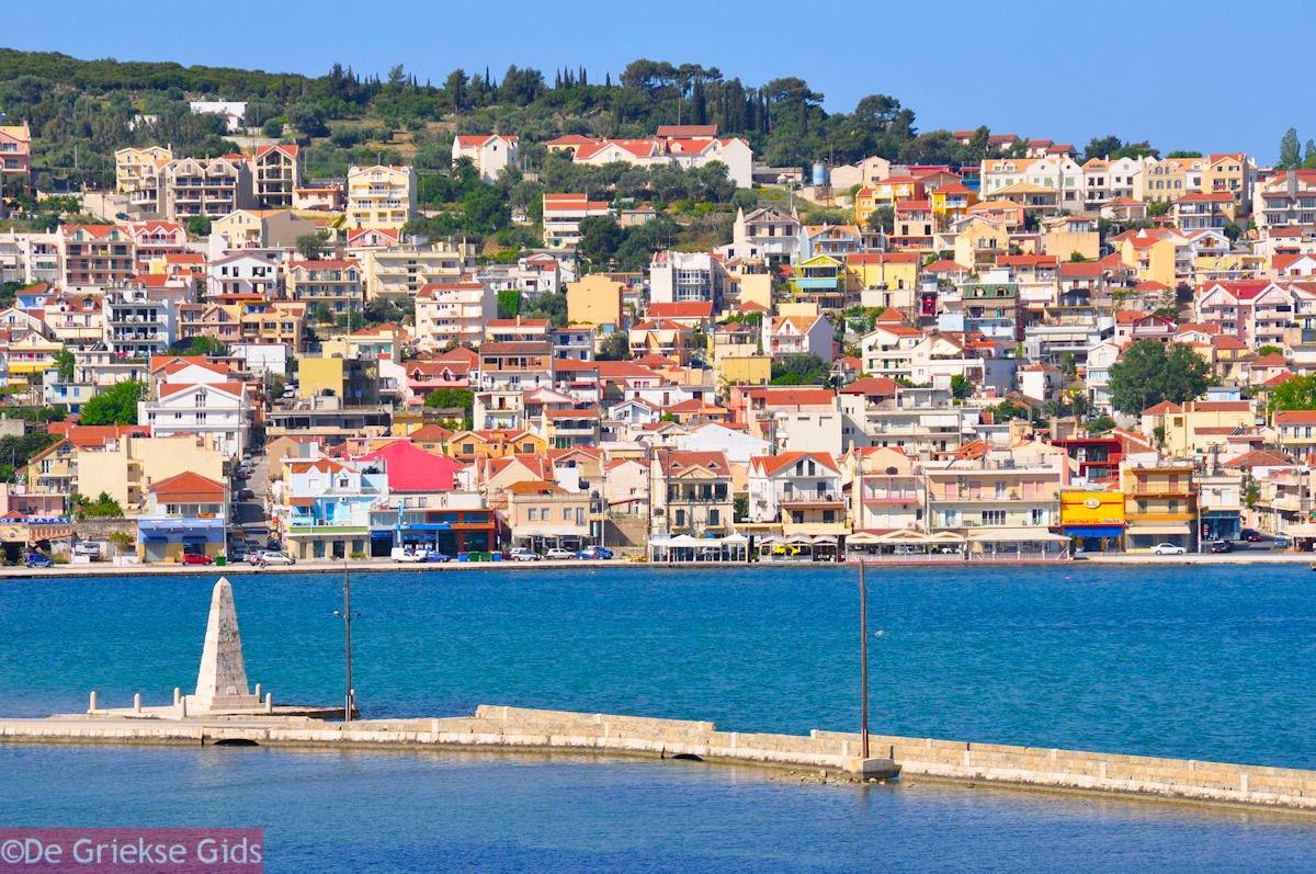 Photos of Argostoli Cephalonia  Pictures Argostoli Greece