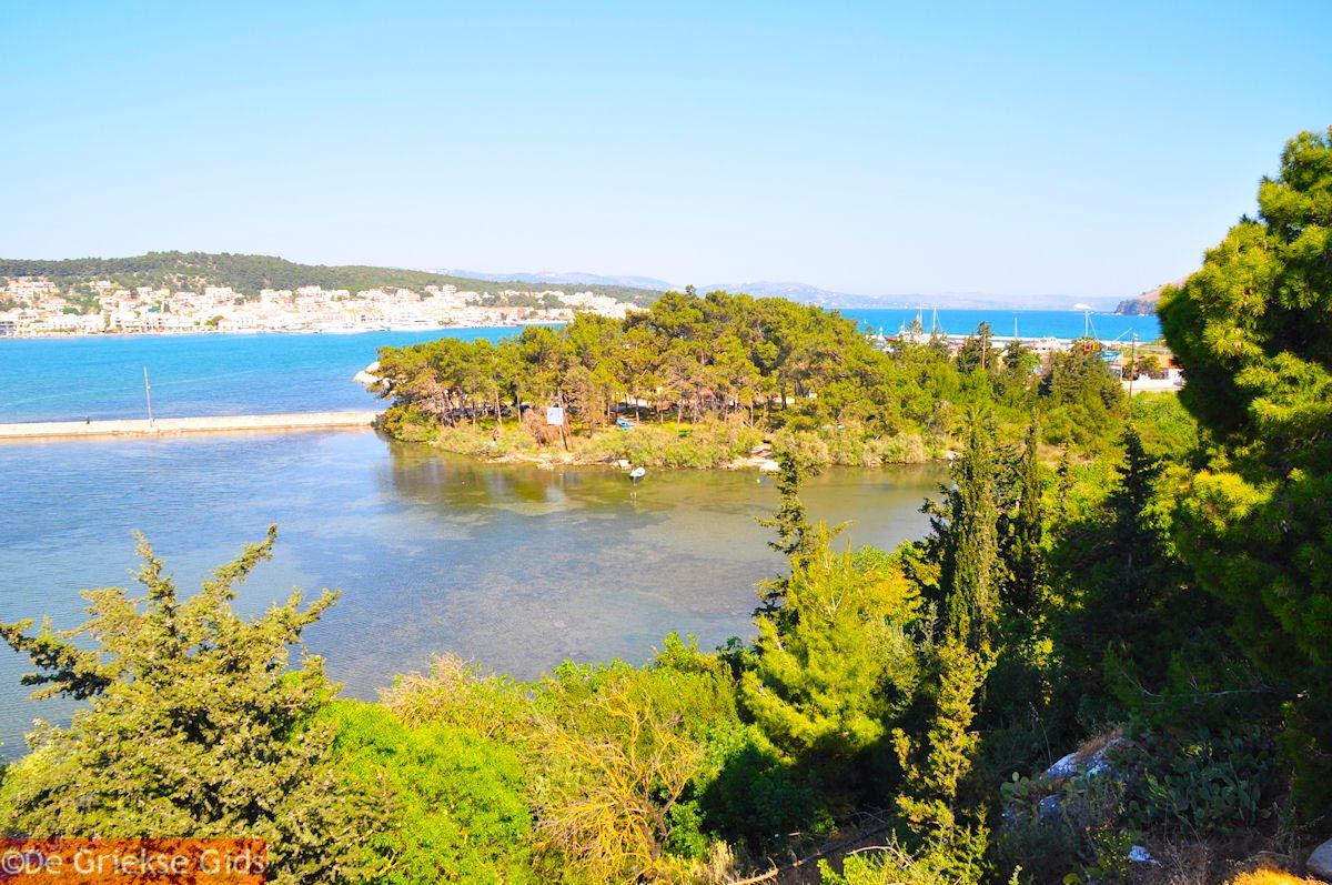 foto Argostoli stad - Kefalonia - Foto 31