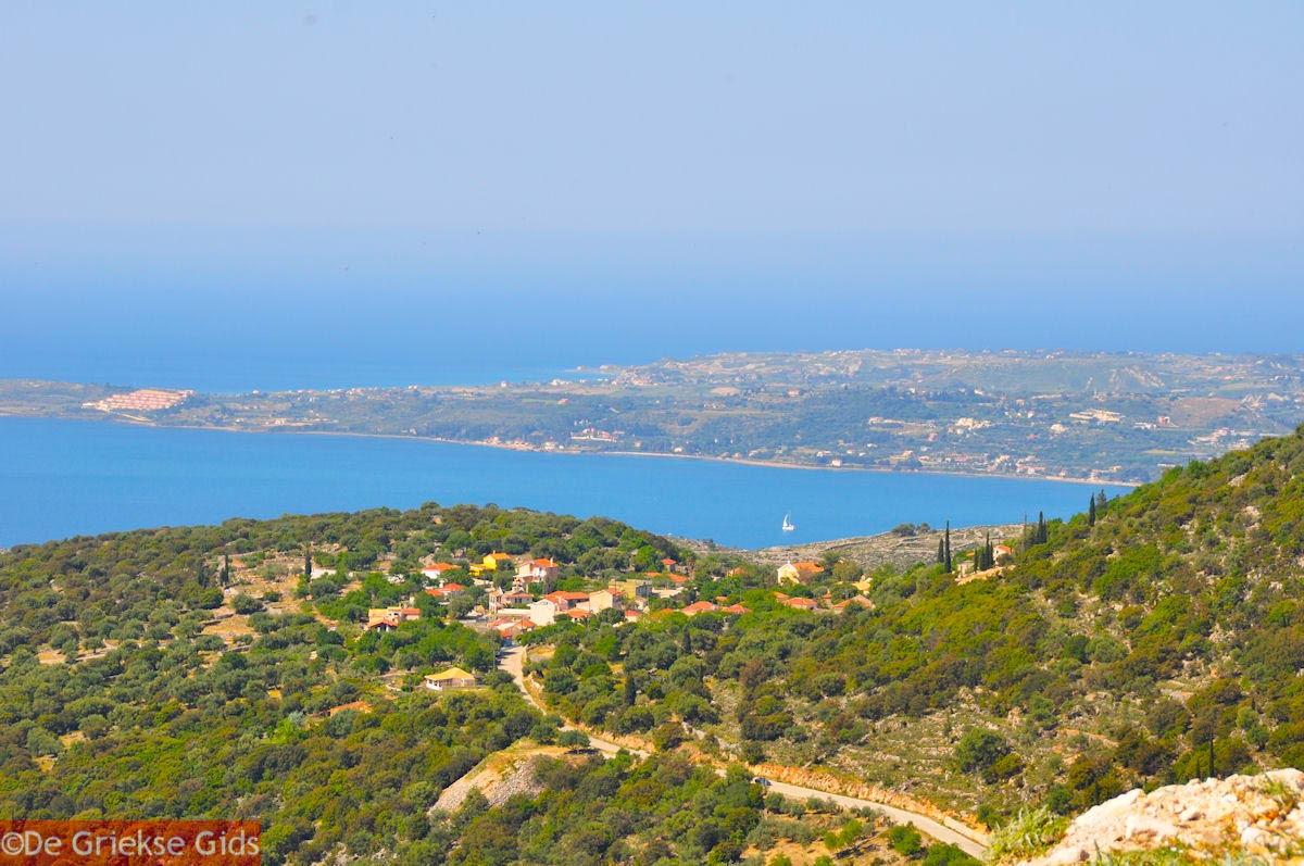 foto Argostoli baai - Kefalonia - Foto 39