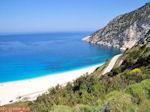 Myrtos beach - Kefalonia - Foto 50 - Foto van De Griekse Gids