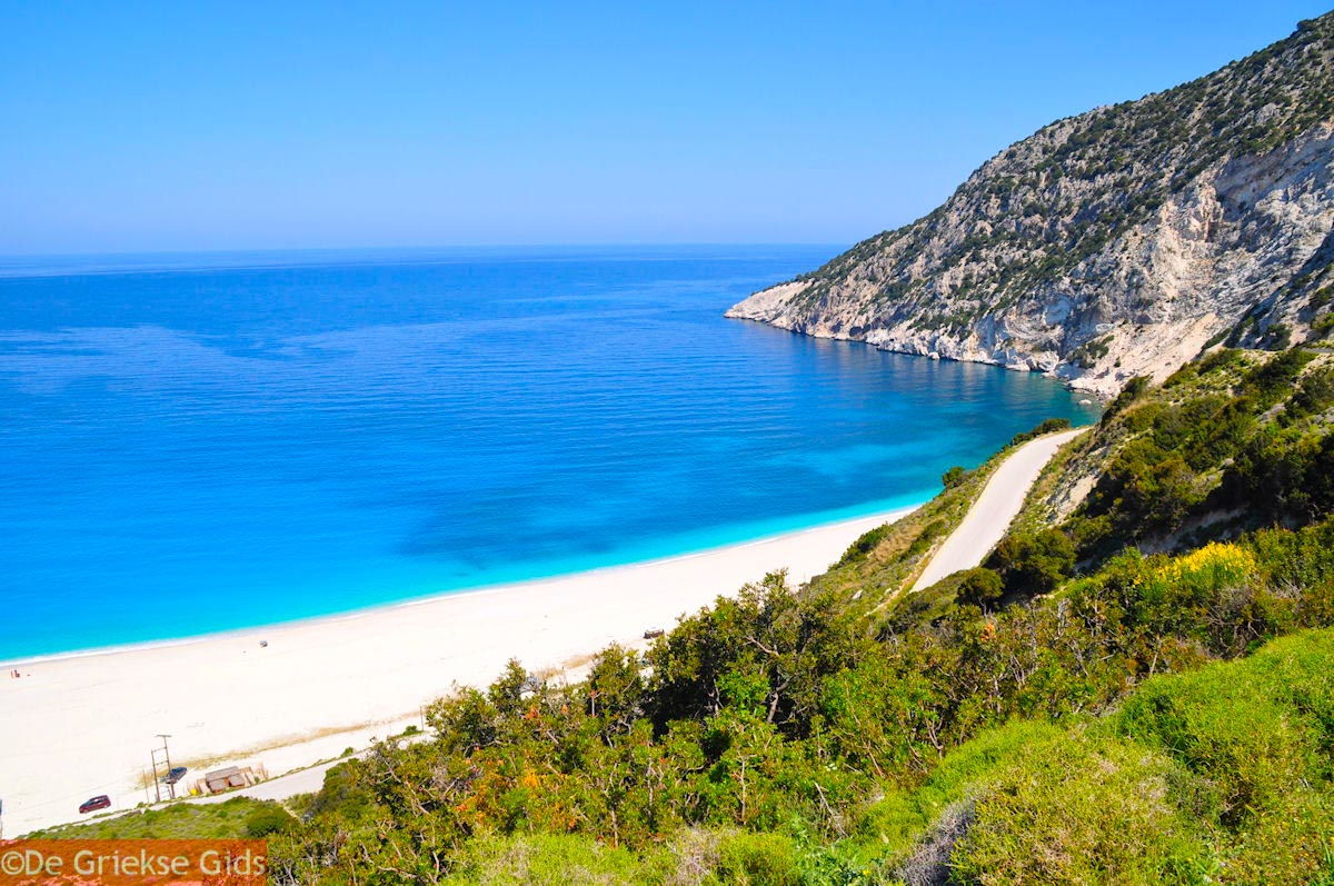 foto Myrtos beach - Kefalonia - Foto 50