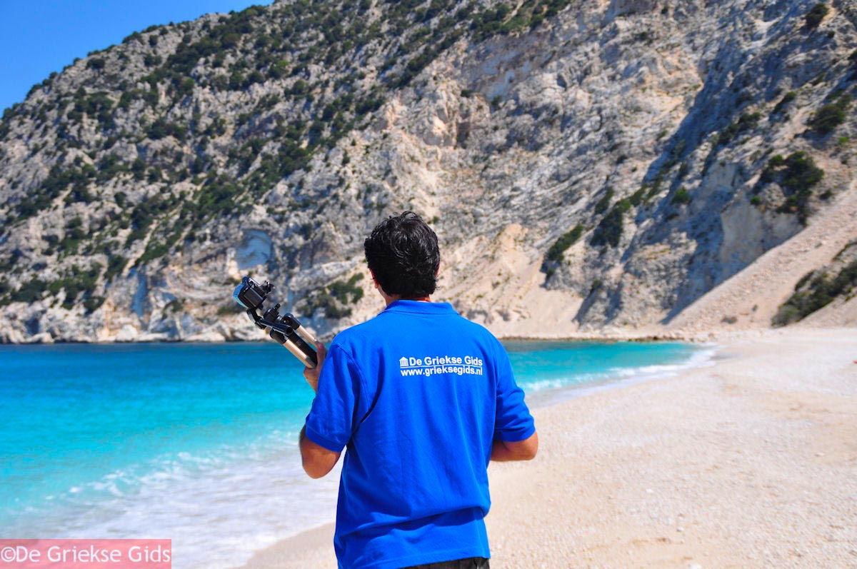 foto Myrtos strand - Kefalonia - Foto 57