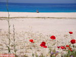 Myrtos strand - Kefalonia - Foto 59 - Foto van De Griekse Gids