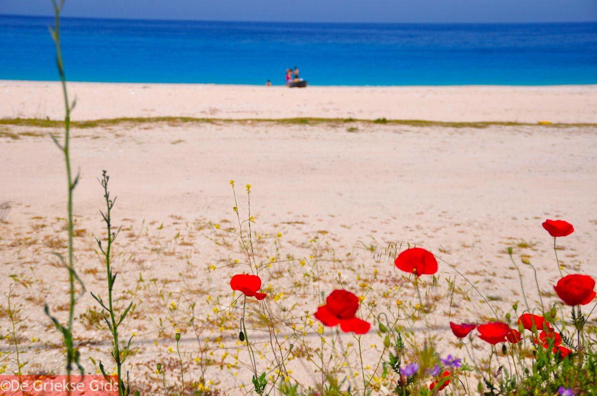 foto Myrtos strand - Kefalonia - Foto 59