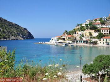 Assos - Kefalonia - Foto 138 - Foto van De Griekse Gids
