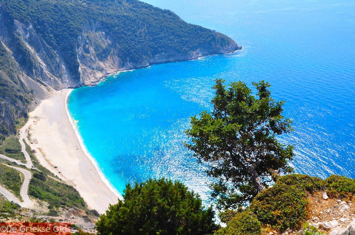 foto Myrtos strand - Kefalonia - Foto 151