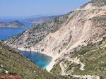 Myrtos strand - Kefalonia - Foto 152 - Foto van De Griekse Gids