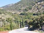 Berglandschap Ainos - Kefalonia - Foto 158 - Foto van De Griekse Gids