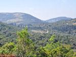 Berglandschap Ainos - Kefalonia - Foto 160 - Foto van De Griekse Gids