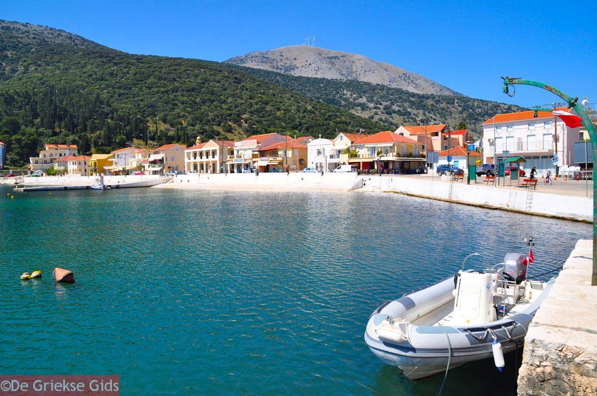 foto Agia Efimia - Kefalonia - Foto 190