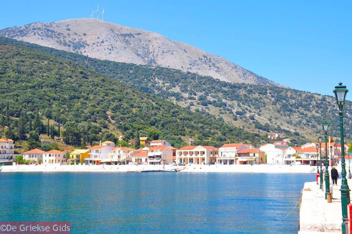 foto Agia Efimia - Kefalonia - Foto 193