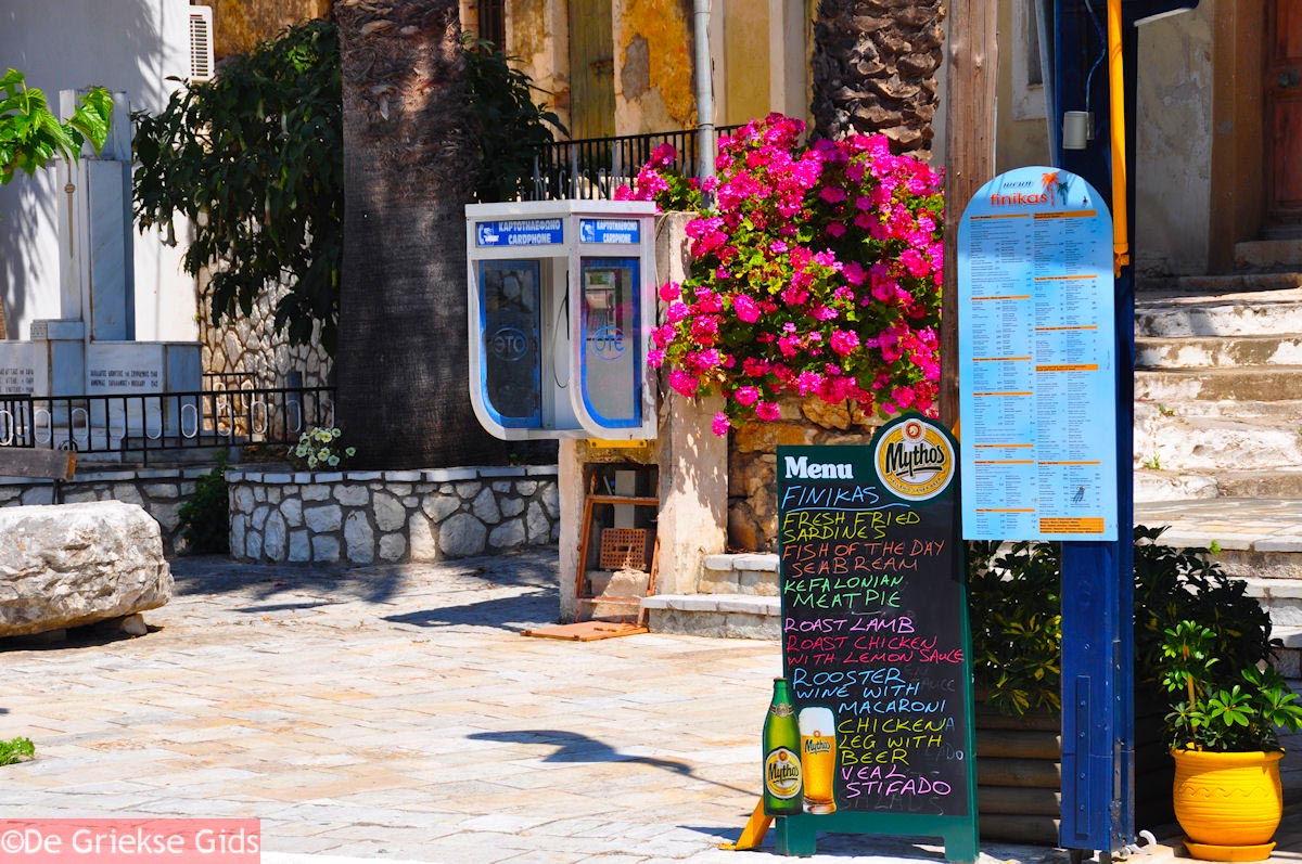 foto Agia Efimia - Kefalonia - Foto 196