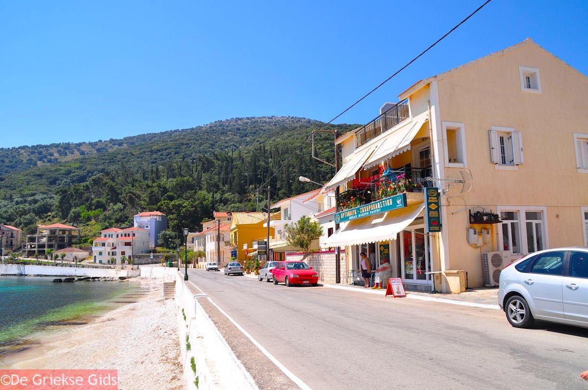 foto Agia Efimia - Kefalonia - Foto 197
