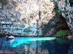 Melissani grot - Kefalonia - Foto 201 - Foto van De Griekse Gids