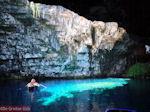 Melissani grot - Kefalonia - Foto 206 - Foto van De Griekse Gids