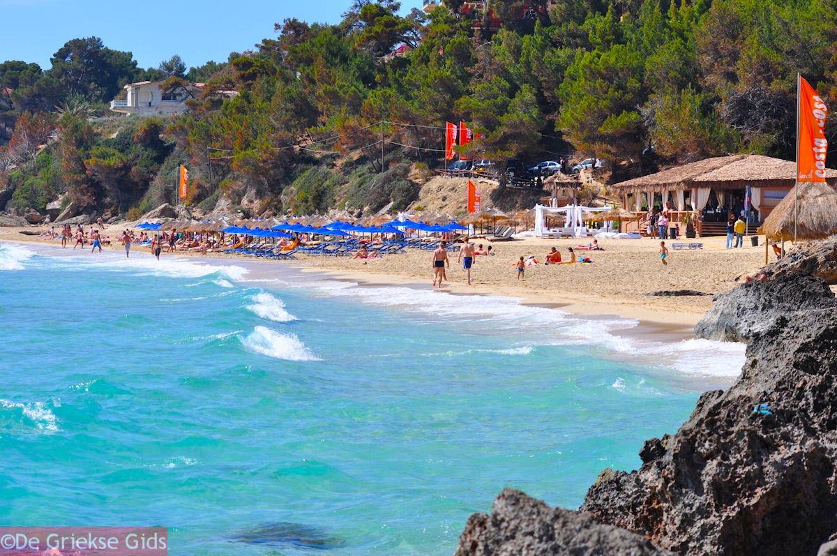foto Makris Gialos-strand Lassi - Kefalonia - Foto 290