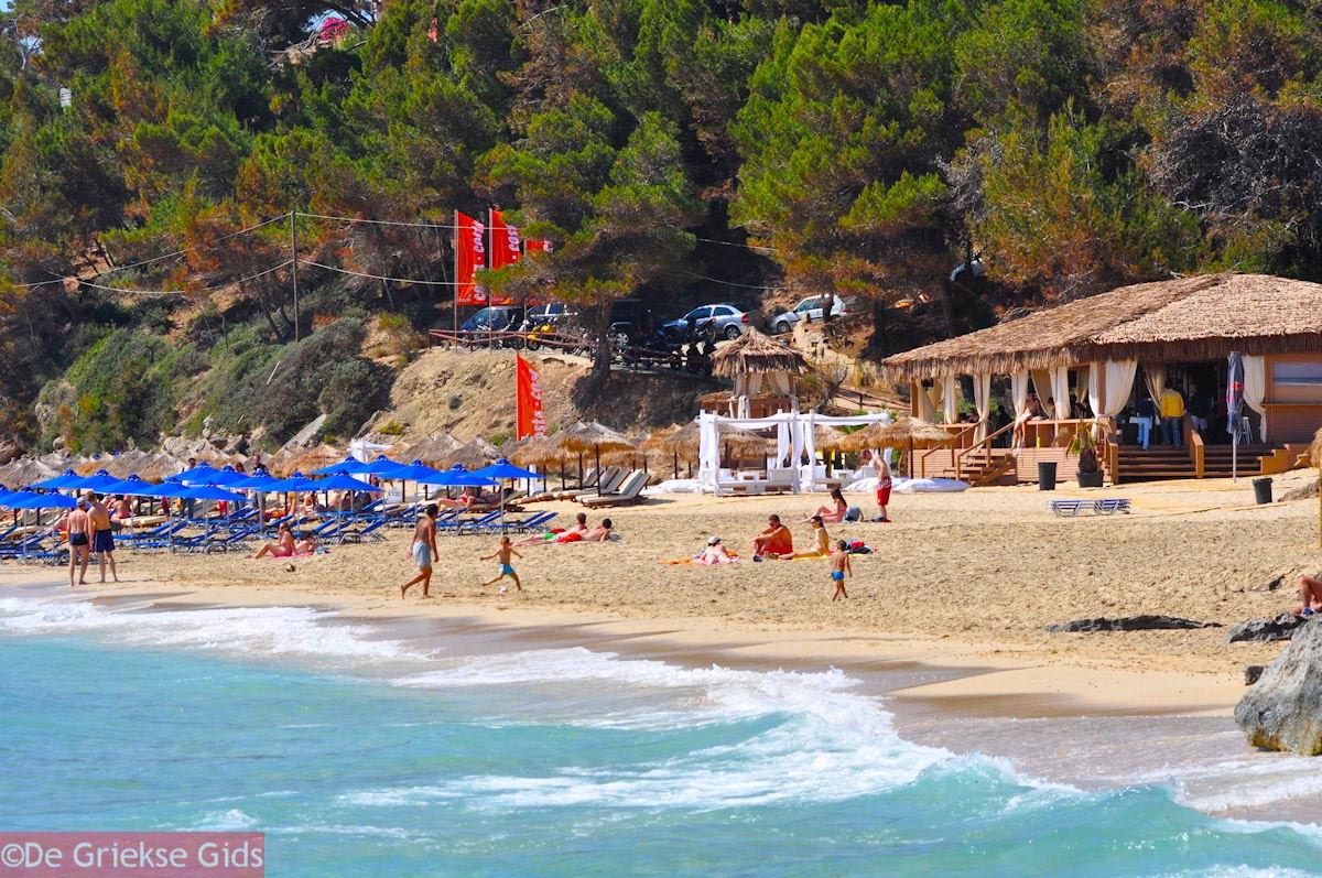 foto Makris Gialos-strand Lassi - Kefalonia - Foto 292