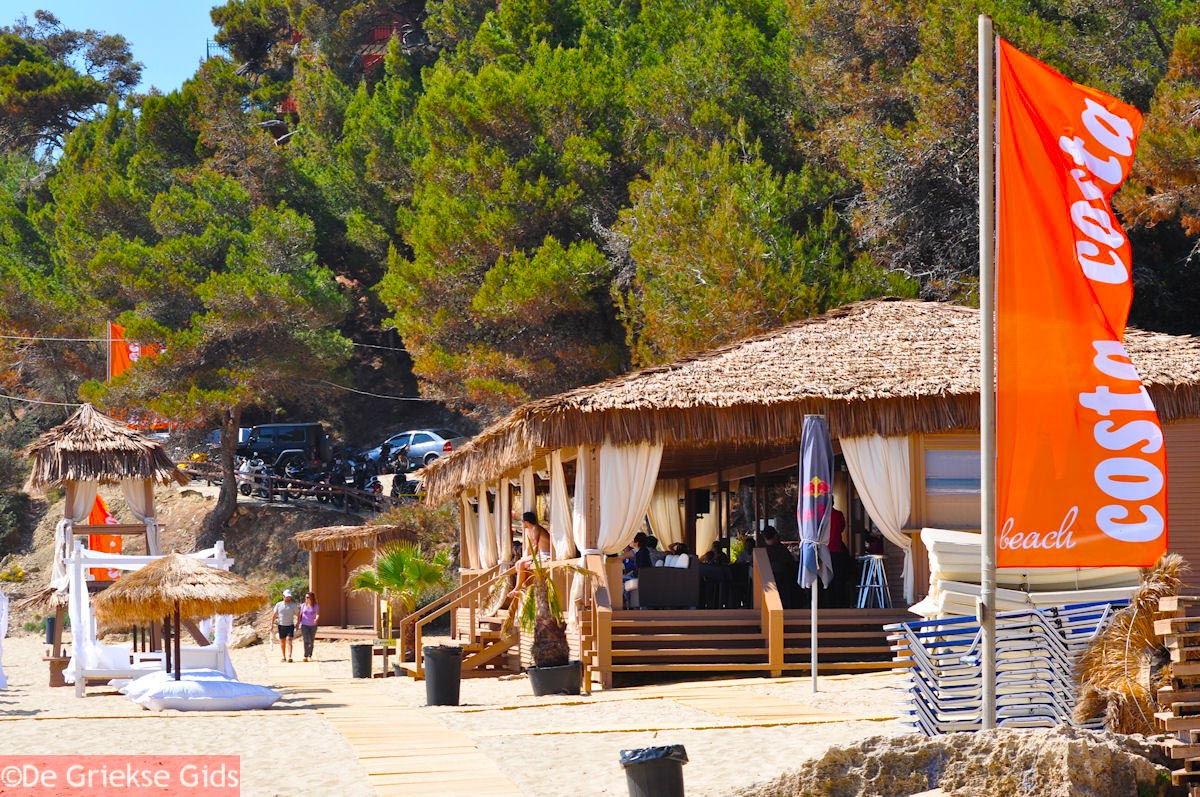 foto Makris Gialos-strand Lassi - Kefalonia - Foto 295