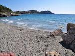 Strand Gradakia in Lassi - Kefalonia - Foto 307 - Foto van De Griekse Gids