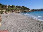 Strand Gradakia in Lassi - Kefalonia - Foto 308 - Foto van De Griekse Gids