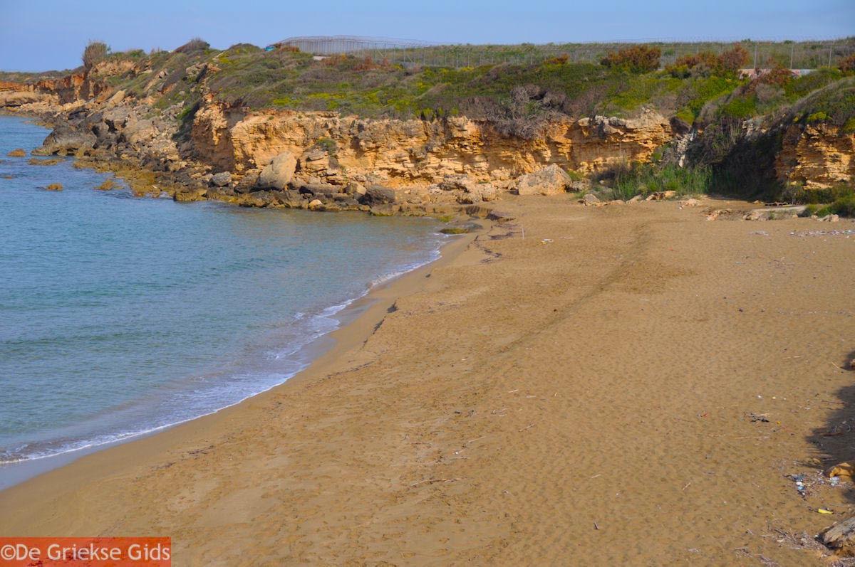 foto Stranden bij Svoronata - Kefalonia - Foto 316