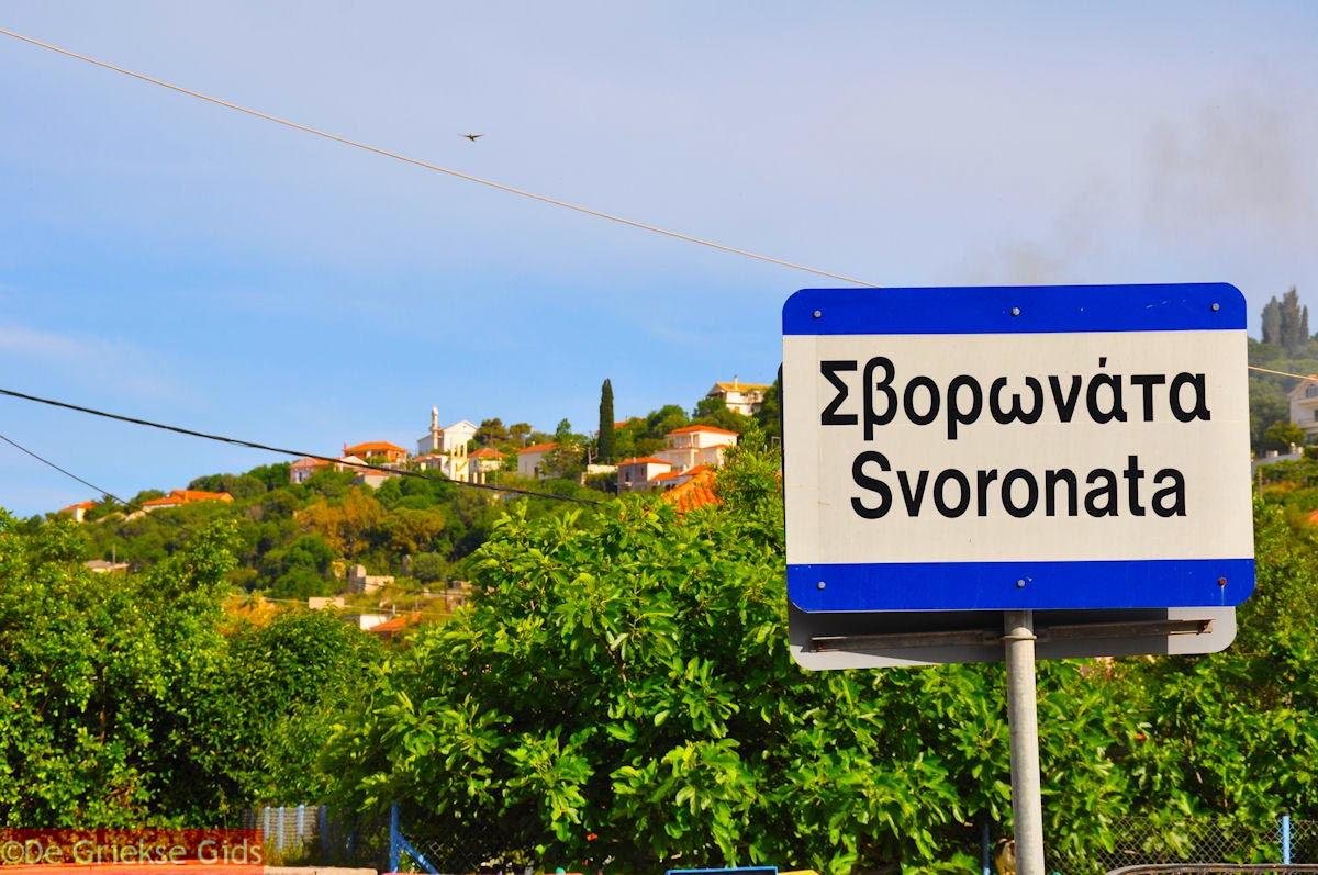 foto Svoronata - Kefalonia - Foto 331