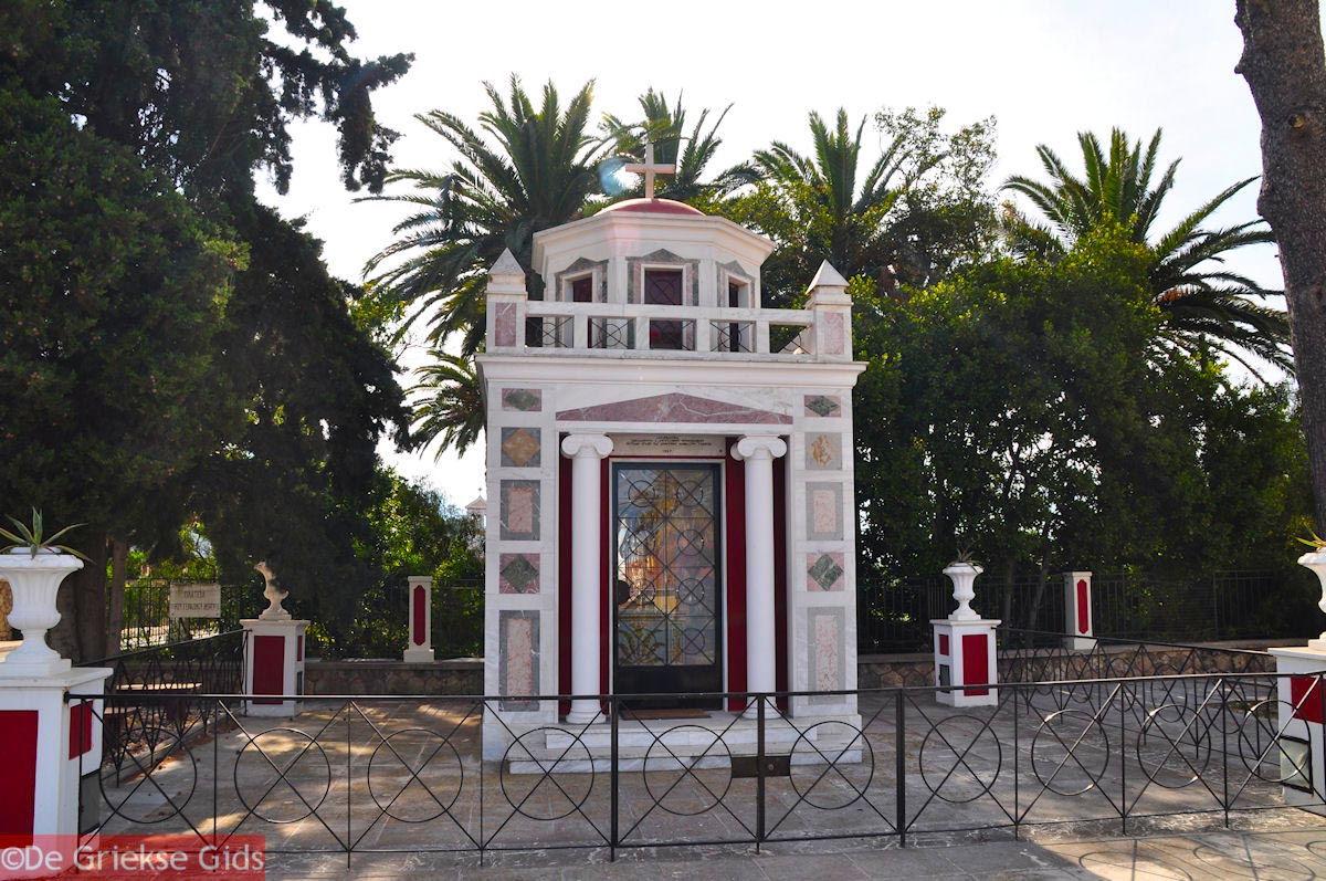 foto Kourkoumelata bij Svoronata - Kefalonia - Foto 336