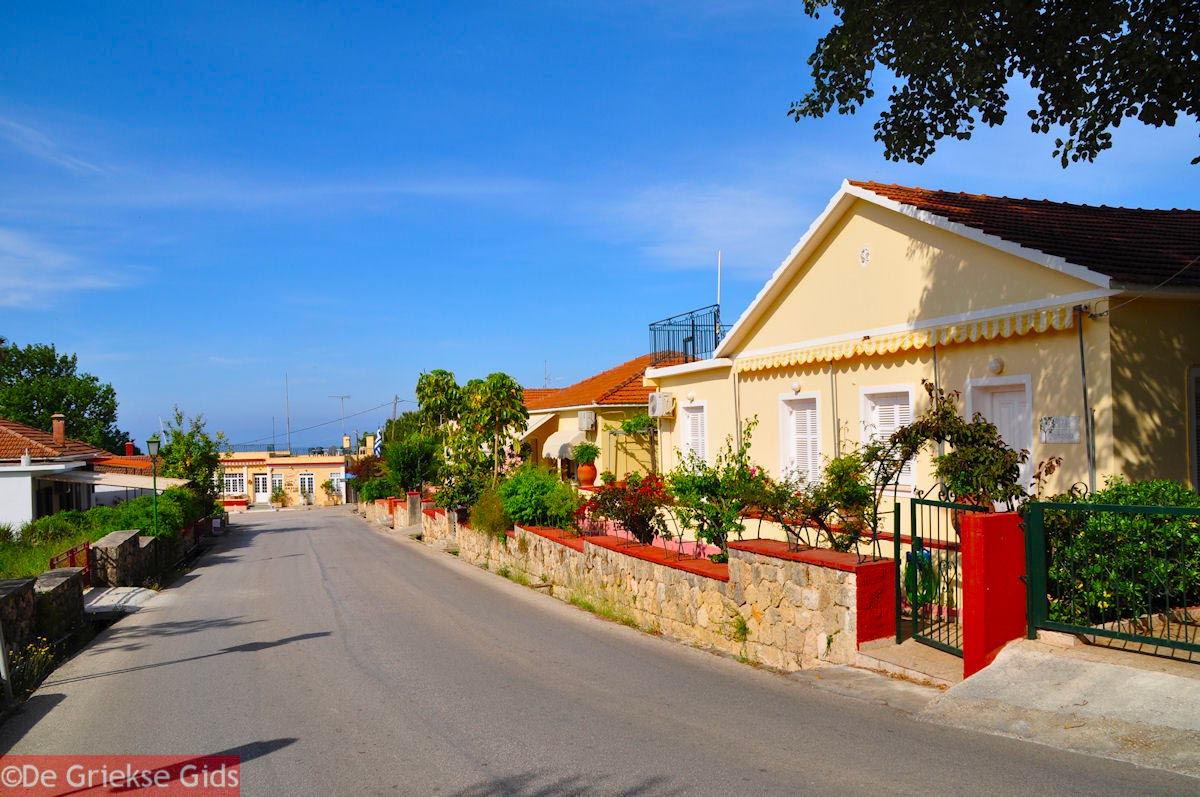 foto Kourkoumelata bij Svoronata - Kefalonia - Foto 338