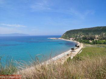 Katelios en de Katelios baai - Kefalonia - Foto 384 - Foto van De Griekse Gids