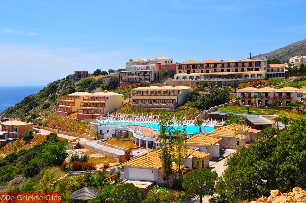 Avithos Resort Hotel Svoronata