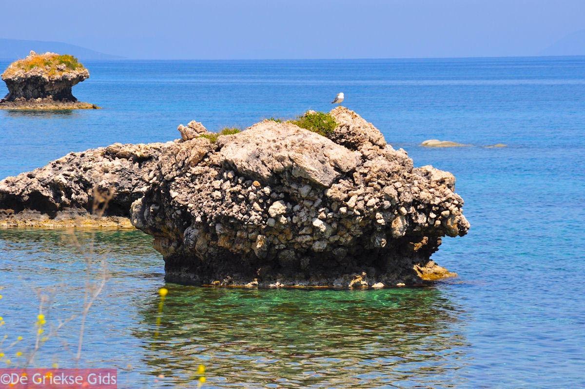 foto Van Skala Kefalonia naar Poros Kefalonia - Kefalonia - Foto 429