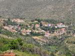 Het dorpje Markopoulo bij Katelios - Kefalonia - Foto 458 - Foto van De Griekse Gids