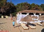 Strand Makris Gialos Lassi - Kefalonia - Foto 499 - Foto van De Griekse Gids