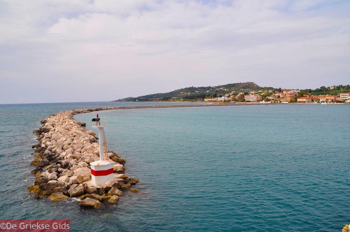 foto Lixouri - Kefalonia - Foto 514