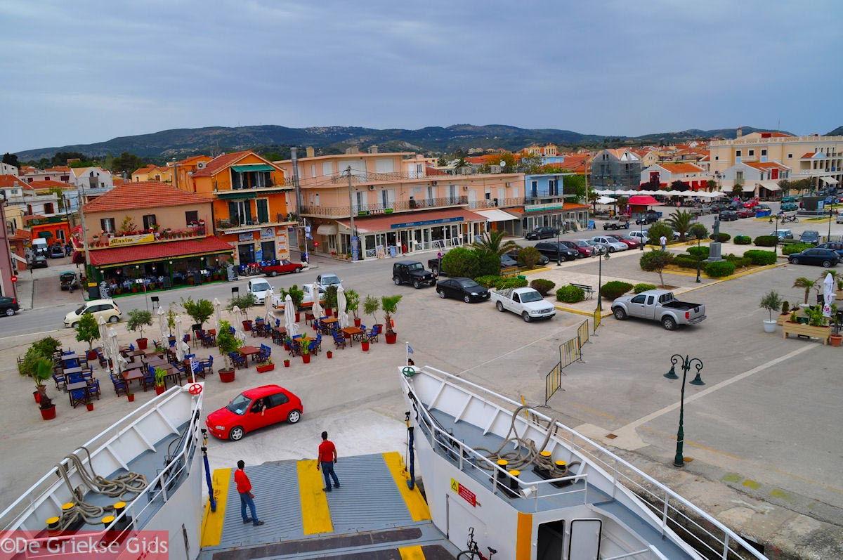 Photos Of Lixouri Cephalonia Pictures Lixouri Greece