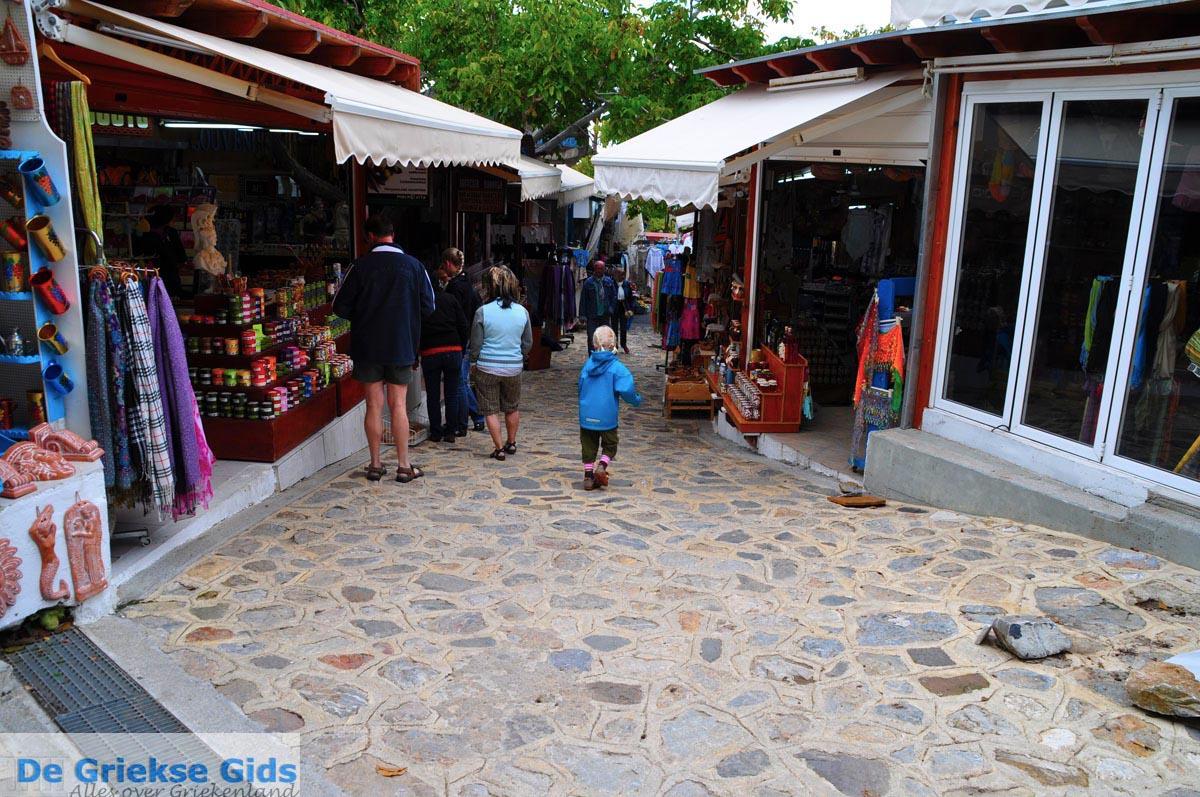 foto Bergdorp Zia op KosGriekenland foto 2