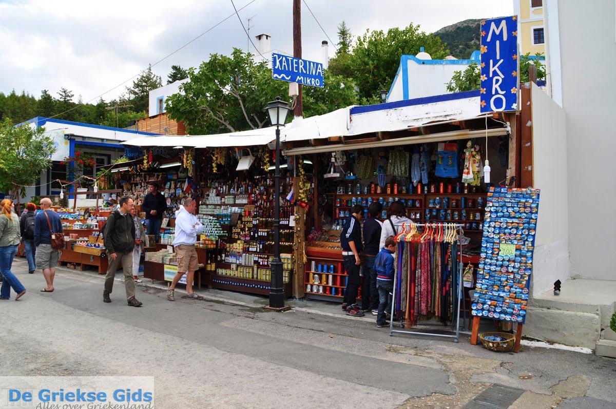 foto Bergdorp Zia op KosGriekenland foto 5