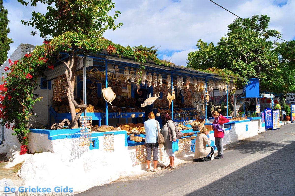 foto Bergdorp Zia op KosGriekenland foto 6