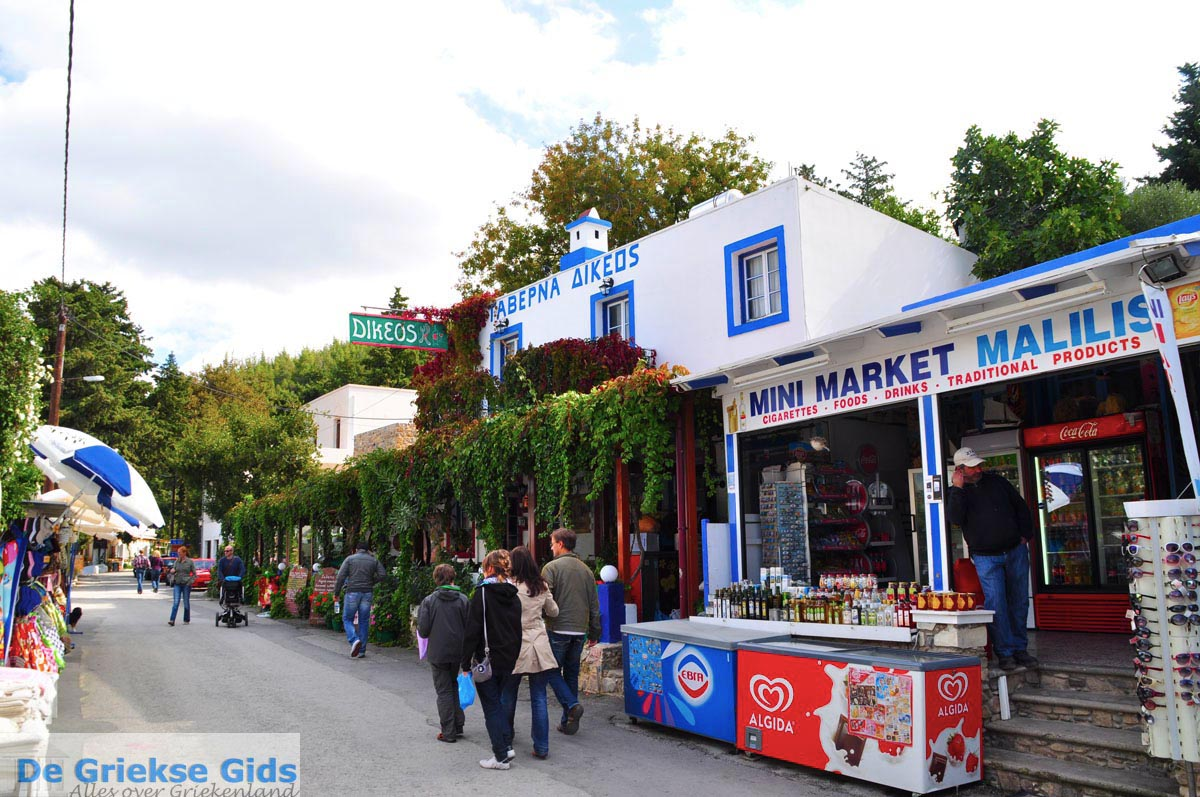 foto Zia | Bergdorp Kos | Griekenland foto 13