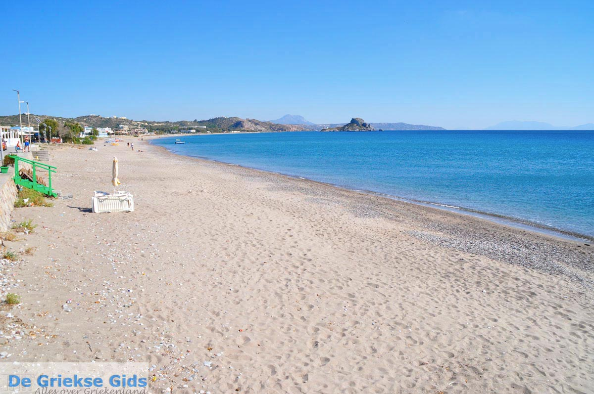 foto Baai van Kefalos | Eiland Kos | Griekenland foto 2