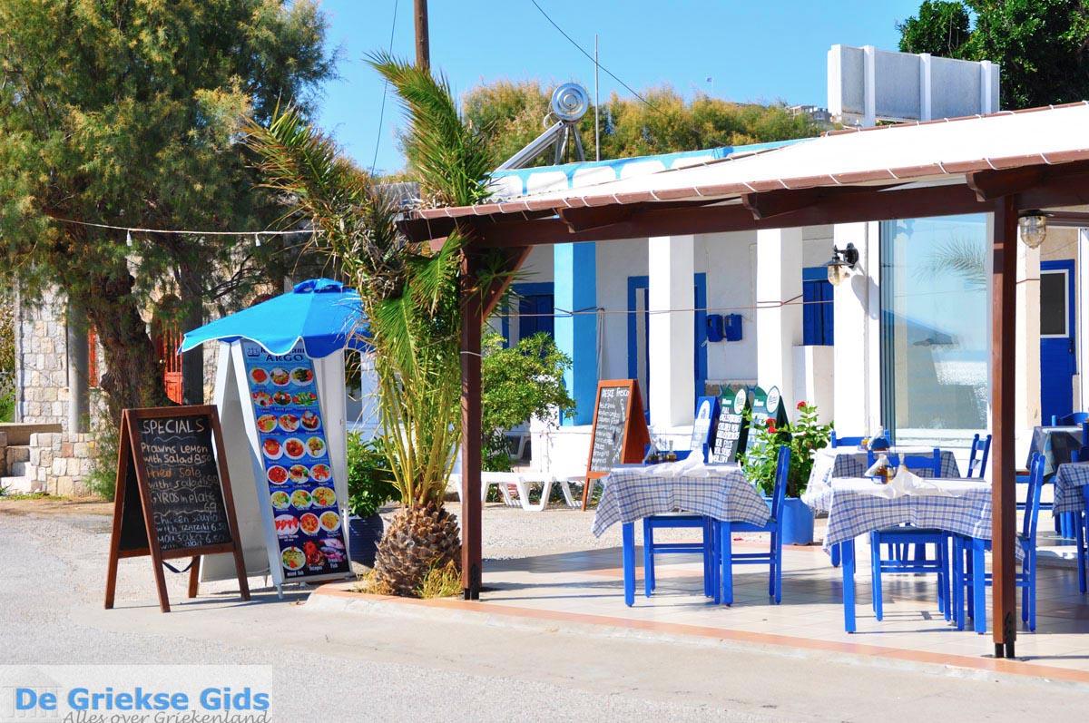 foto Baai van Kefalos | Eiland Kos | Griekenland foto 3