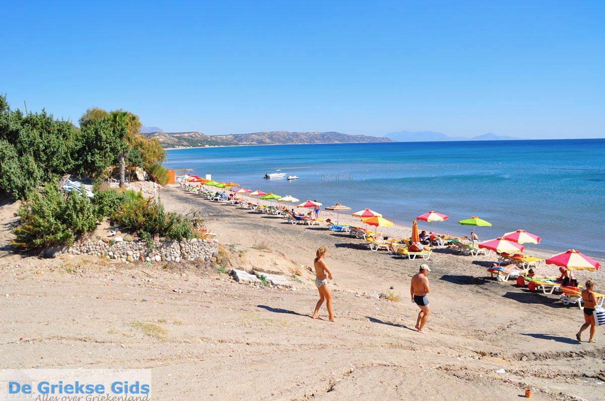 foto Paradise Beach Kos | Eiland Kos | Griekenland foto 15