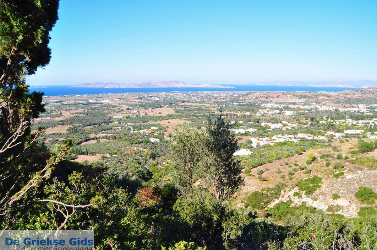 foto Uitzicht op Pyli en de noordkust van Kos | Foto 3