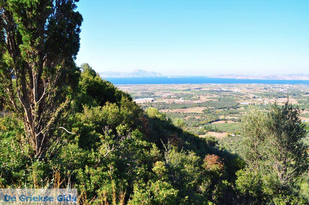 foto Uitzicht op Pyli en de noordkust van Kos | Foto 4