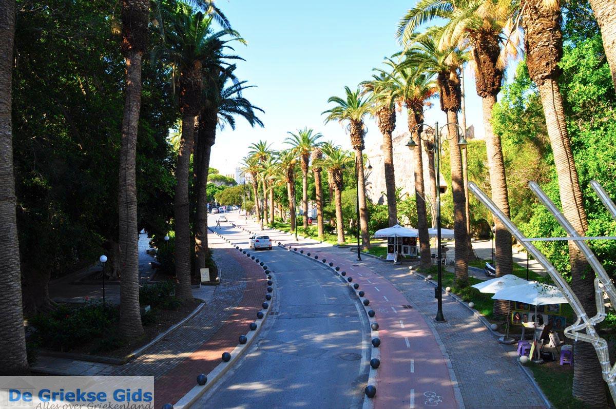 foto Kos stad (Kos-stad)   Eiland Kos   Griekenland foto 14